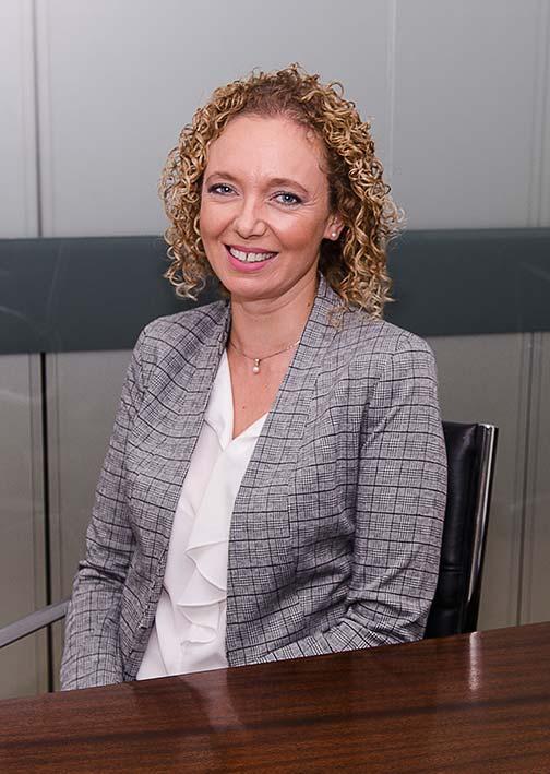 Claire Trapani
