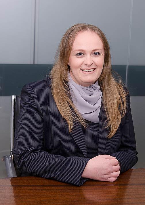 Elaine Cauchi
