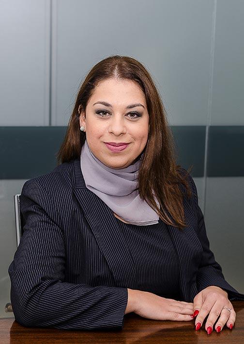 Jacqueline Muscat