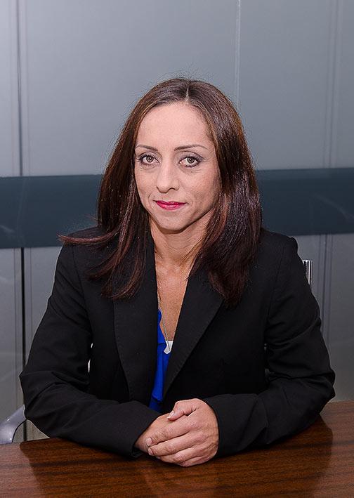 Josephine Carmen Grech