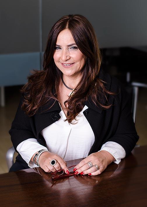 Josette Grech Darmanin