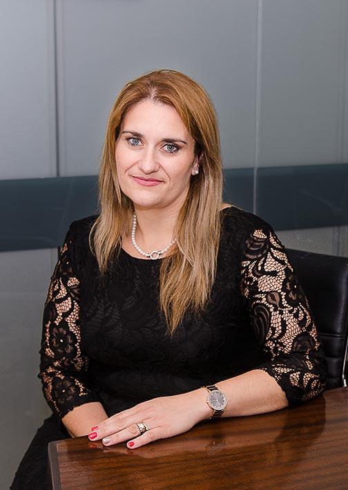 Patricia Gauci Camilleri